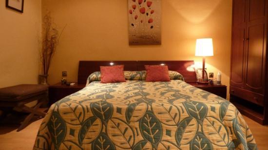 Hostal Balcon al Mar : Room 25