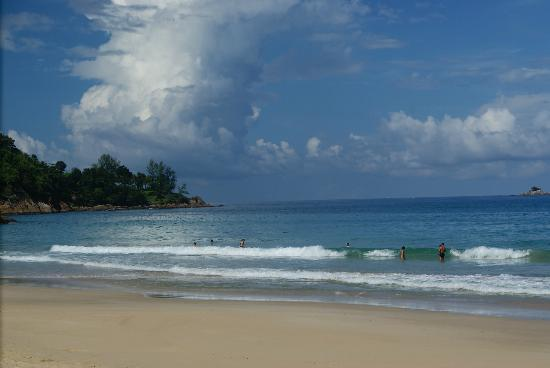 Andaman White Beach Resort: The fantastic beach just for you