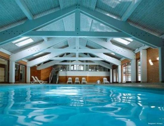 Hotel Beauregard: Swimming Pool