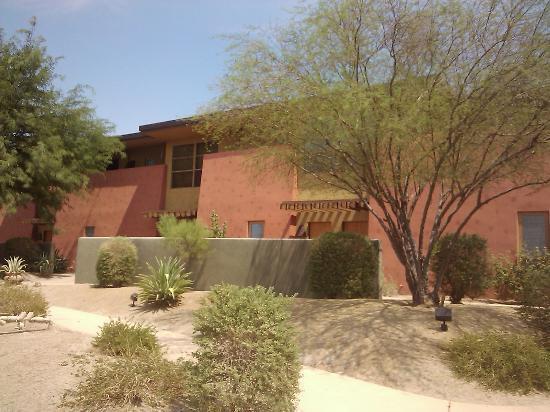 Club Intrawest - Palm Desert: Building #21