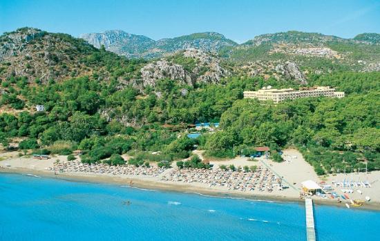 Ortaca, Turkey: Overview
