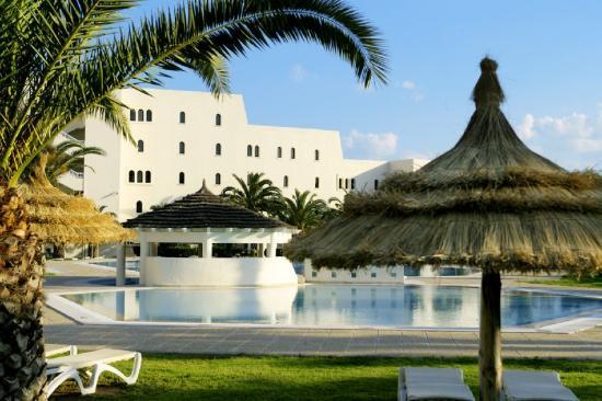 Hotel Manar: Activity Pool
