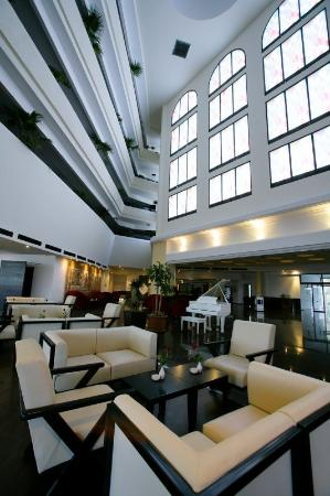 Holiday Village Manar: Lobby