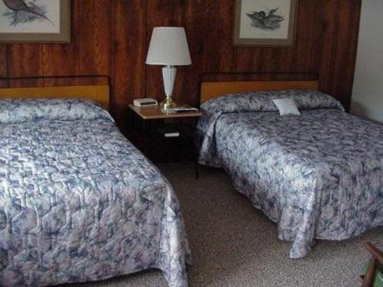 Blue Ridge Motel: Guest Room