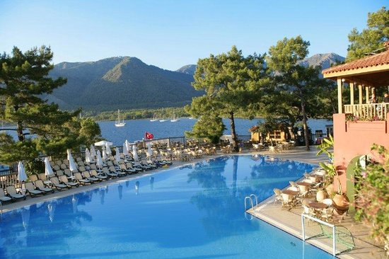 Magic Life Marmaris