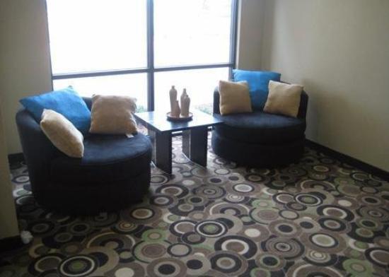 Hometown Executive Suites: Recreational Facilities
