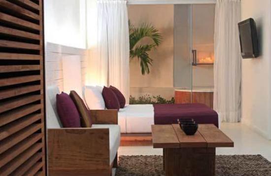 Serena Hotel Boutique Buzios: Guest Room