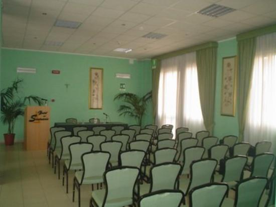 Hotel del Santuario : Meeting Room