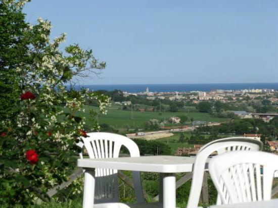 Rosabella  Rural Tourism : Giardino