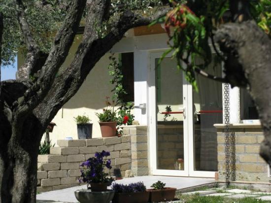 Villa Rosabella - Turismo Rurale : Ingresso