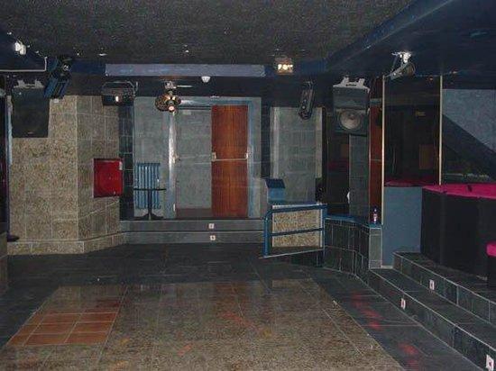 Hotel Subira: Recreational Facility