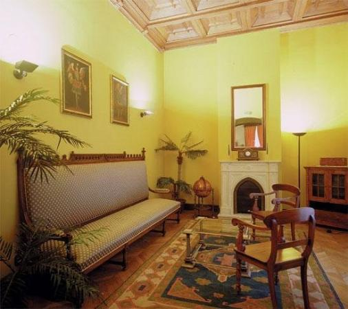 Dicastillo, Spain: Lobby View