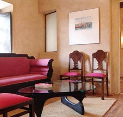 Posada Real de las Misas: The Hotel