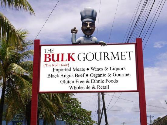 The Bulk Gourmet