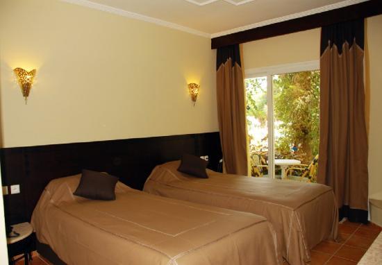 Photo of BEST WESTERN Odyssee Park Hotel Agadir