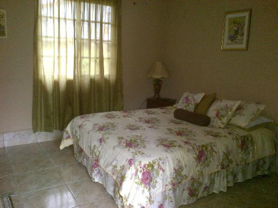 La Casa de Ivanna: Double Room