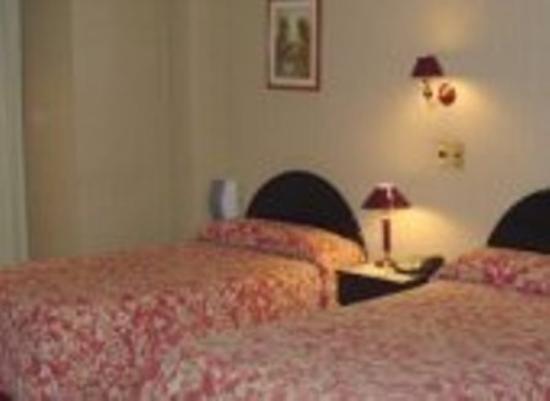 Principado: Room