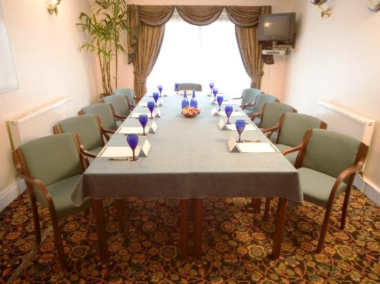 The Jacobean Hotel: Conference & Banquets