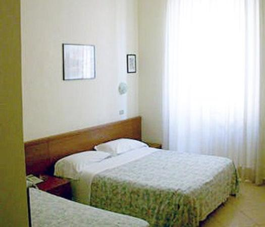 Hotel Siro: Room Triple