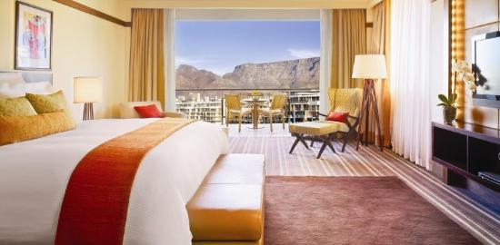 One&Only Cape Town: Marina Suite