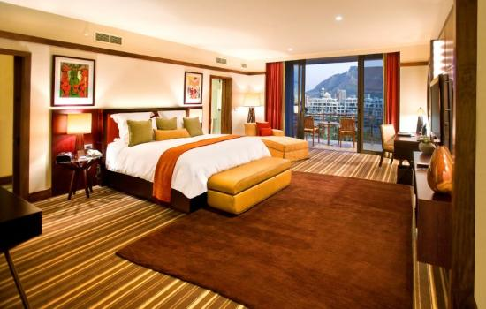 One&Only Cape Town: Marina Grand Suite