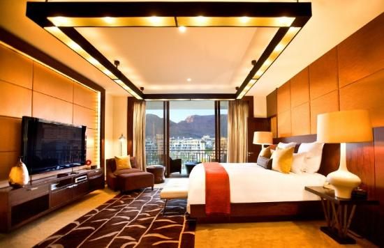 One&Only Cape Town: Table Mountain Suite
