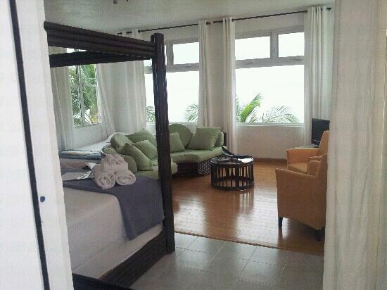 Bravo Beach Hotel: Habitaci?n Luna de Miel