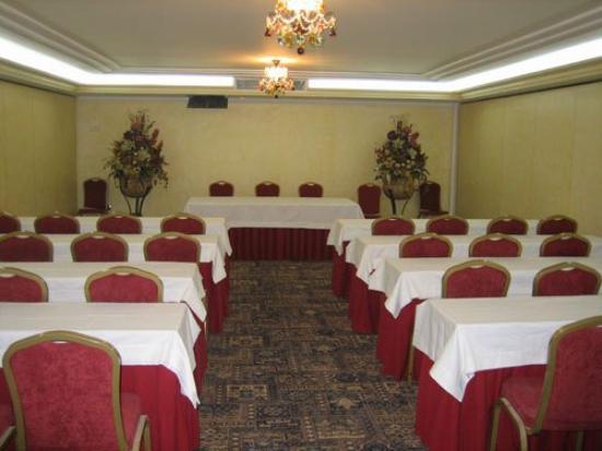 Hotel Santiago : Banquets