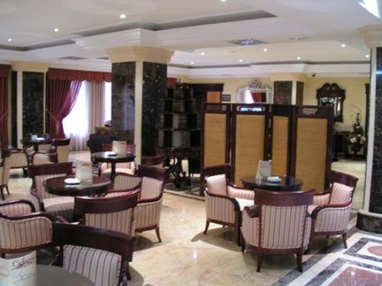 Hotel Santiago : The Hotel