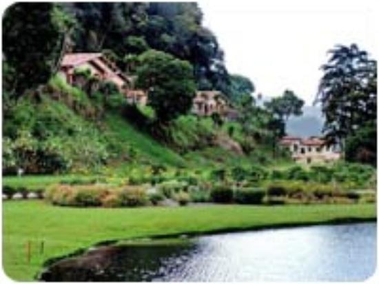 La Casa de Ivanna: Boquete