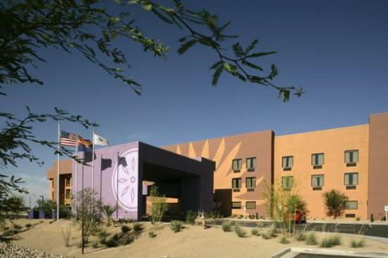 Cocopah Resort & Conference Center: Cocopah Resort