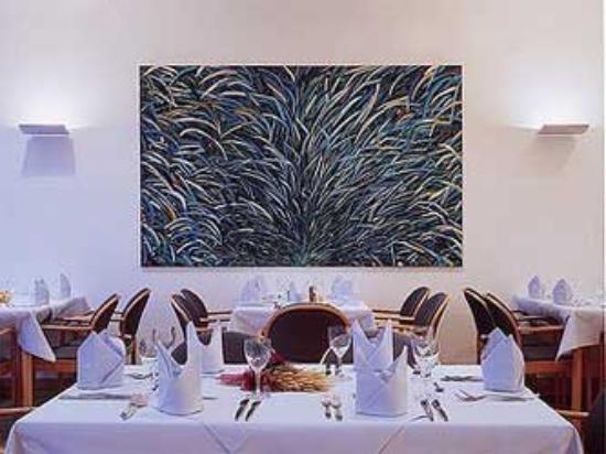 FFFZ Hotel und Tagungshaus: Restaurant
