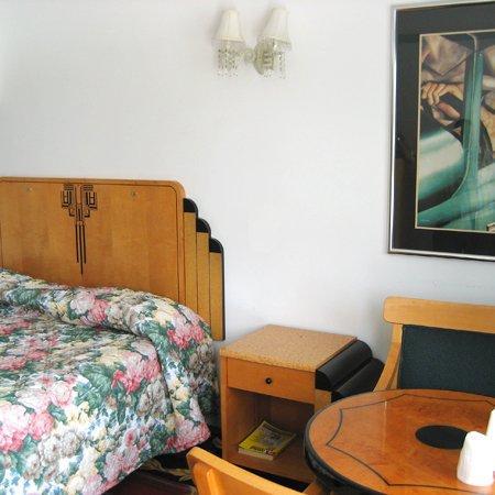 Western Motel Gardena Ca