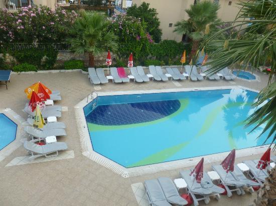 貝德尼茲別墅飯店照片