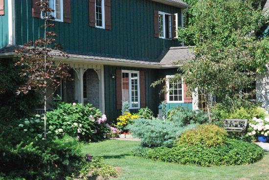 Applewood Hollow Bed and Breakfast 사진