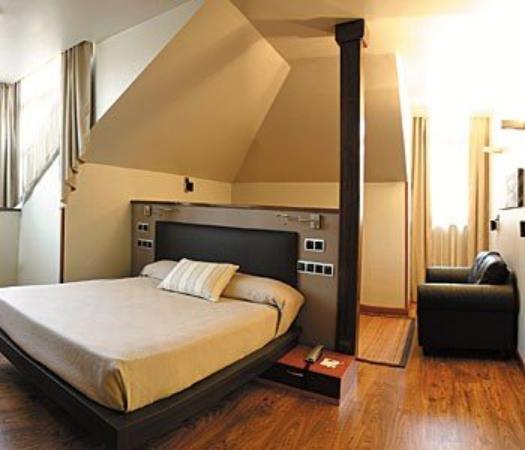 Photo of Hotel don Alberto Norena