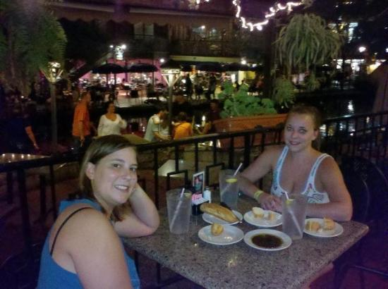 Michelino's: great place!