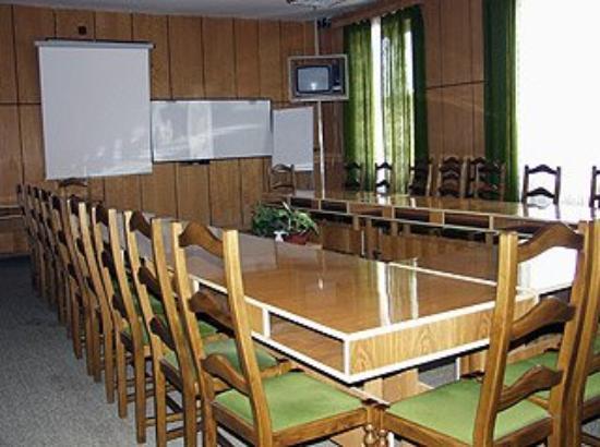 Hotel Oktav: Conference & Banquets