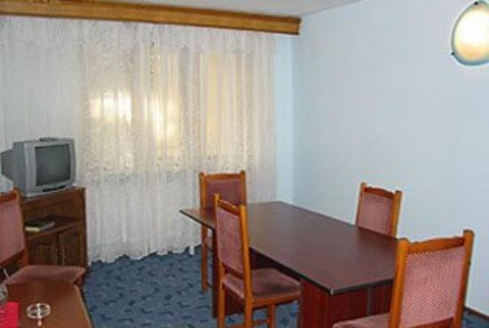 Hotel Crang : Guest Room