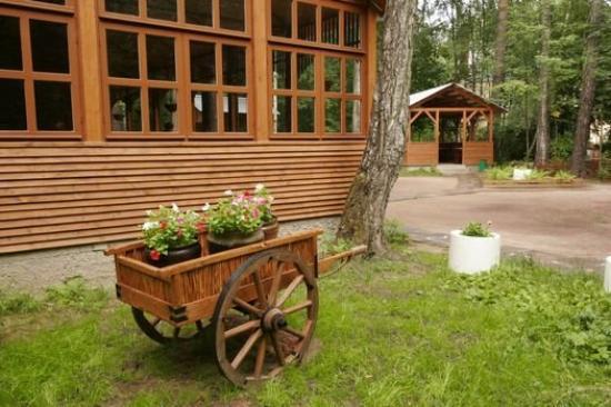 Los Hotel: Recreational Facility