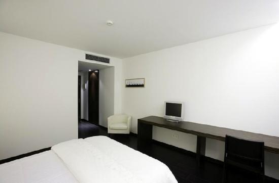 Hotel ETH Rioja : Foto Habita