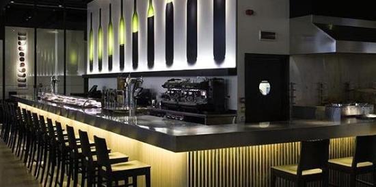 Hotel ETH Rioja : Fotpe Bar