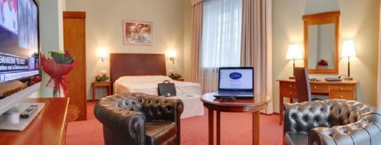 Business Hotel Eurasia