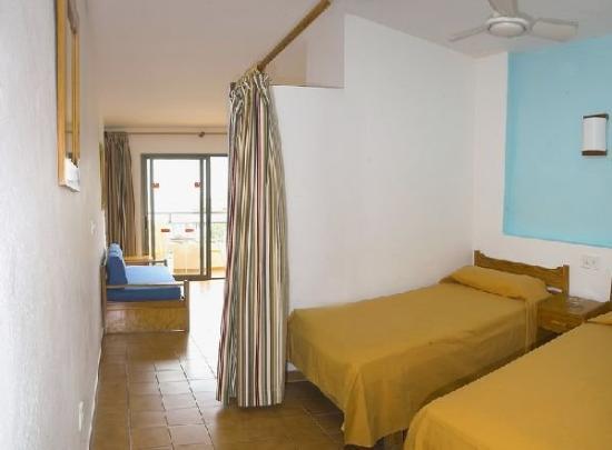 Ibiza Rocks Apartments