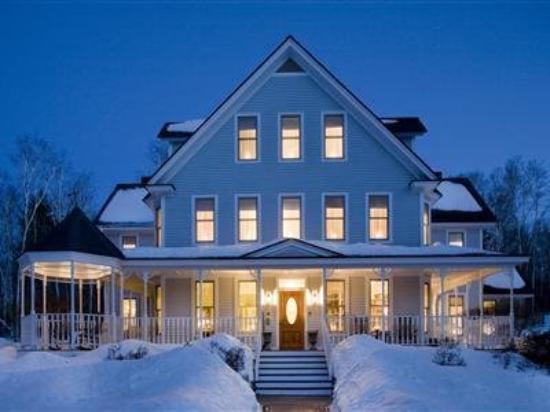 Photo of Maple Leaf Inn Barnard