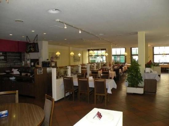 Rheinfelderhof Hotel Restaurant: Restaurant