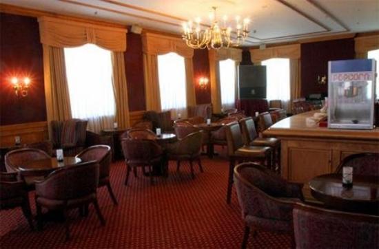 Kellogg Hotel & Conference Center : Bar/Lounge