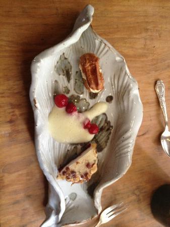 Haisai: Dessert