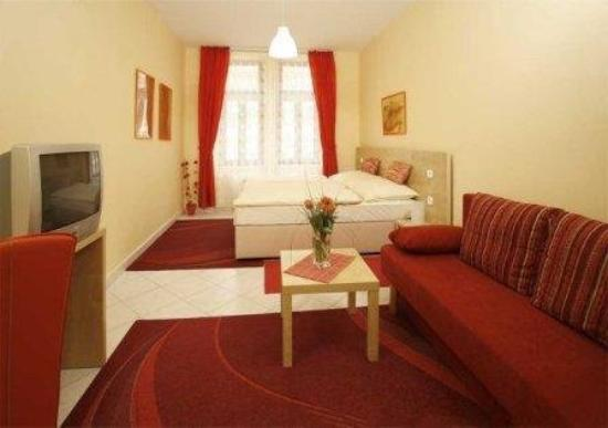 Argosy Residence : Guest Room