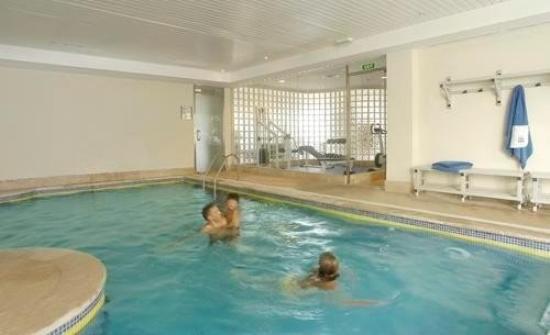 Alcudia Garden Aparthotel: Pool